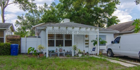 1255 10th St. N. – St. Petersburg, FL