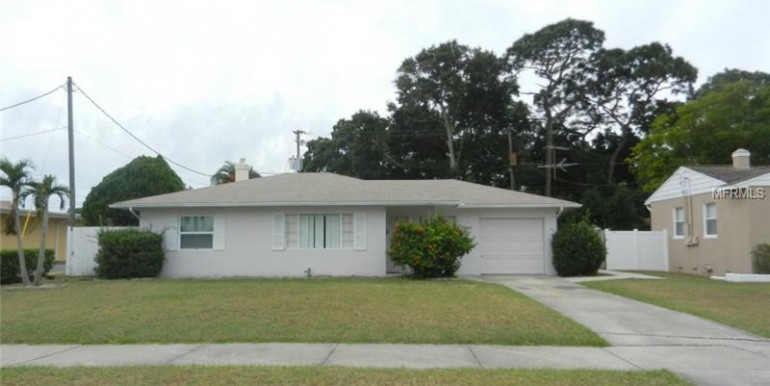 5908 7th Ave N – Saint Petersburg, FL