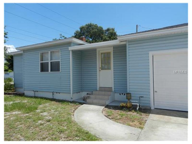 1232 45th St N – St. Petersburg, FL