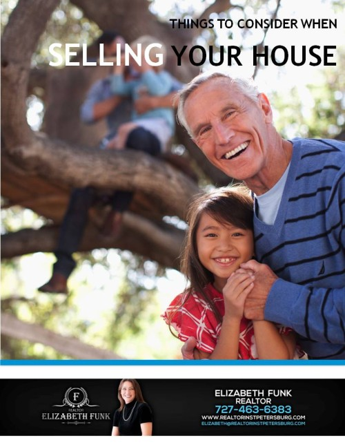 Guide to Selling Your Home in St. Petersburg, Florida