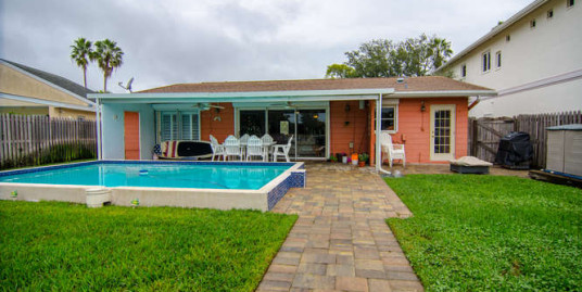 3364 Bayshore Blvd NE – St. Petersburg, FL