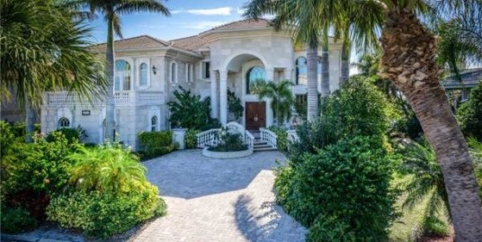 5354 62nd Ave S – St. Petersburg, FL