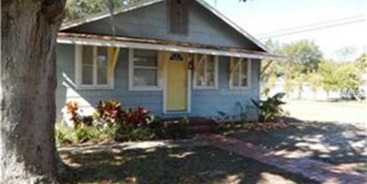 460 Highland Ave – Dunedin, Florida